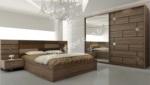 EVGÖR MOBİLYA / Hare Modern Yatak Odası