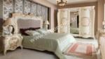 Mobilyalar / Paşa Klasik Yatak Odası