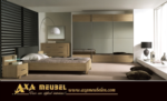 .AXA WOISS Meubelen / modern şık estetik yatak odası takımı