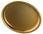 Alkapıda.com / Falez Golden Küçük Boy Tepsi GOL 3001