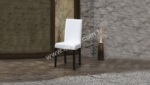 EVGÖR MOBİLYA / Magenta Sandalye