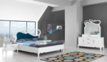 Mobilyam Gelsin / Karmen Avangarde Yatak Odası