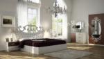 EVGÖR MOBİLYA / İdil Avangarde Yatak Odası