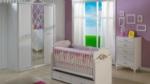 İstikbal Hollanda / Arya bebek odası