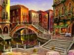 Alkapıda.com / Venedik Aşkına Canvas Tablo dkrtf-674