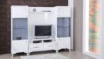 EVGÖR MOBİLYA / Muhteşem Agate Avangarde Tv Ünitesi