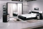 berk mobilya / sımart yatak odası