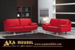 .AXA WOISS Meubelen / Deri Oturma Grubu
