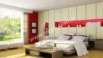 EVGÖR MOBİLYA / Modern Otel Yatak Odası Tasarımları