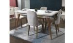 Yıldız Mobilya / Oscar Yemek Masası
