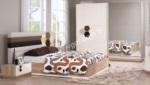 EVGÖR MOBİLYA / Aspendos Yatak Odası