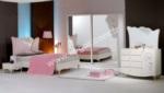 Mobilyalar / Zen Yatak Odası