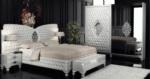 Bayaz Mobilya / Hürrem yatak odası
