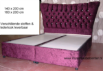 Royal Meubel & Bedden & Boxsprings / Concept Royal tasli baza