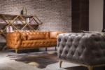 mobilyacenneti / modern chester koltuk takımı (nubuk) ücretsiz kargo 3+3+1