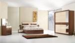 EVGÖR MOBİLYA / Lavrente Modern Yatak Odası