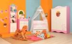 Yıldız Mobilya / Petty Bebek Odası