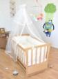 bebekonfor bebek beşikleri / Bebekonfor Kayra Naturel İtalyan Style Bebek Besik