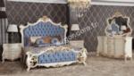 EVGÖR MOBİLYA / Mozaik Klasik Yatak Odası