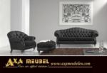 .AXA WOISS Meubelen / Deri Oturma Grubu 52 3691