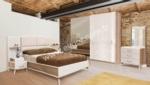 EVGÖR MOBİLYA / Valore Modern Yatak Odası