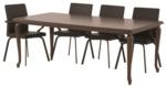 Akburo Ofis Mobilyaları  / Lükens Toplantı Masası 220lük