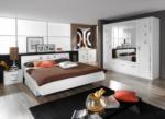 SAHA MÖBEL / Maggia Yatak Odasi