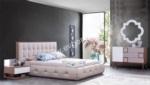 EVGÖR MOBİLYA / Volante Yatak Odası