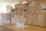 pati bebe & genç mobilya / köşk bebek odası