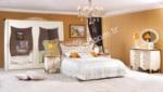 EVGÖR MOBİLYA / Gresa Klasik Yatak Odası