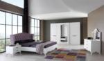 Lagos Avangarde Yatak Odası