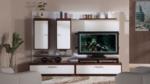 İstikbal Hollanda / Valencia compact TV vitrini