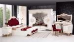 Mobilyalar / Hanzade Avangarde Yatak Odası