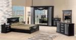 Dassa Mobilya  / Sultan Yatak Odası