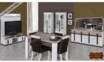 mobilyaminegolden.com / Hürrem 2 Yemek Odası