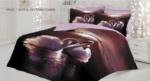 Alkapıda.com / Casa Dora Swan 3 D Pamuk Saten Çift Kişilik Nevresim Takımı