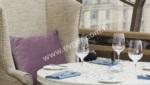 EVGÖR MOBİLYA / Otel Tarzı Masa Takımları
