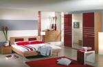 Moabiter Möbel / Komplett Schlafzimmer Matera