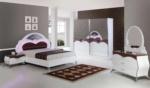 Cialli Furniture / Cazibe Yatak Oda Takimi