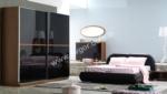 EVGÖR MOBİLYA / İtalyan Modern Yatak Odası
