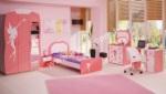 Mobilyalar / Zelenda Kız Çocuk Odası
