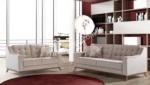 EVGÖR MOBİLYA / Yeni Moda Modern Salon Takımı