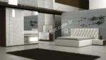 EVGÖR MOBİLYA / Yelda Modern Yatak Odası