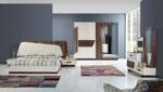 Moderno Yatak Odası