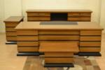 Yılmaz Ofis Mobilyaları / Küp Makam Takımı