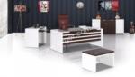 Mobilyalar / Sahonna Ceviz Beyaz Makam Odası