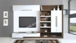 EVGÖR MOBİLYA / Şık Modern Tasarım Fiore Tv Ünitesi