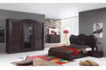 Efelisan Einrichtungs GmbH / Elmas Yatak Odası