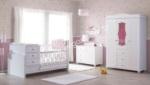 EVGÖR MOBİLYA / Filinta Bebek Odası