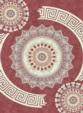 Alkapıda.com / İdol Halı Class Koleksiyon 1830 Pink
